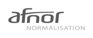 Membre de la commission de normalisation en Ergonomie